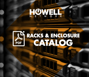 Racks & Enclosures Catalog