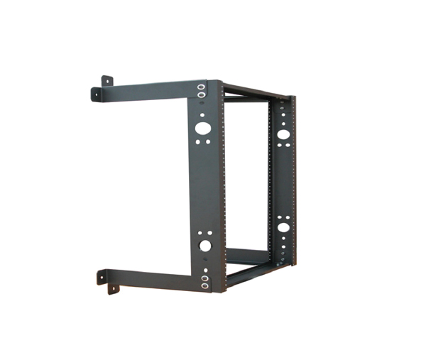 OPEN WALL MOUNT RACKS 12