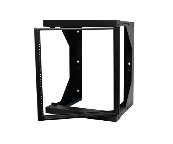 OPEN WALL MOUNT RACKS 18