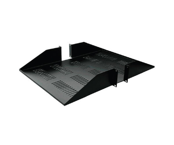 SHELVES CENTRAL MOUNT VENTED